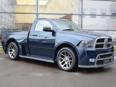 Dodge RAM, IV (DS/DJ) 5.7 AT (396 л.с.) 4WD